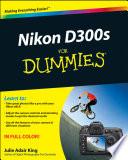Nikon D300s For Dummies