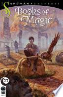 Books of Magic (2018-2020) #23
