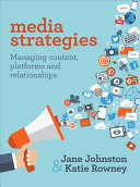 Cover of Media Strategies