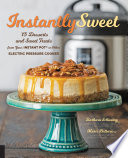 Instantly Sweet Book PDF