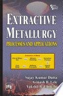 EXTRACTIVE METALLURGY