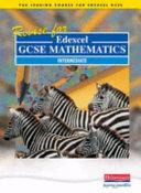 Revise for Edexcel GCSE Mathematics
