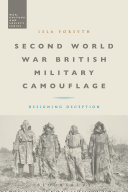 Pdf Second World War British Military Camouflage