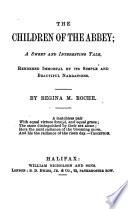 The Children of the Abbey Pdf/ePub eBook