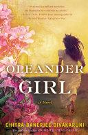Pdf Oleander Girl
