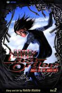 Battle Angel Alita: Last Order, Vol. 2