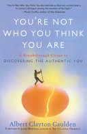 You're Not Who You Think You Are Pdf/ePub eBook