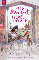 Shakespeare Stories: The Merchant of Venice
