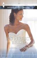 His Perfect Bride? Pdf/ePub eBook