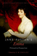 Jane Austen's Emma Pdf/ePub eBook