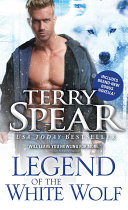 Legend of the White Wolf Book