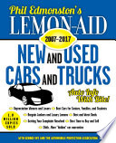Lemon Aid New And Used Cars And Trucks 2007 2017