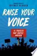 Raise Your Voice Book PDF