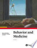 Behavior and Medicine Book