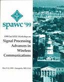 SPAWC 99