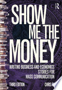 Show Me the Money Book