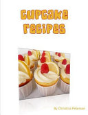 Cupcake Recipes For Each Of 20 There Are Note Pages To Comment