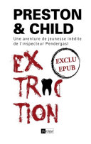 Extraction - Nouvelle inédite ebook