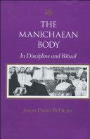 The Manichaean Body
