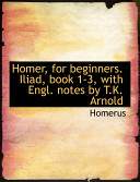 Homer  for Beginners