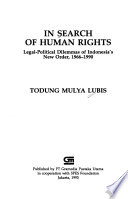 In search of human rights
