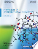 Frontiers in Computational Chemistry  Volume 4