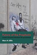 Future of the Prophetic Pdf/ePub eBook