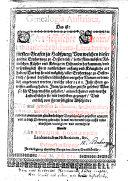 Genealogia Austriaca, das ist: Osterreichischer Stam̃, und natürliche Geburts-Linea der gefürsten Grafen zu Habspurg ... wiederumb jetzo auffs newe ... vermehret