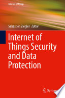 Internet of Things Security and Data Protection Book