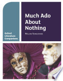 Oxford Literature Companions  Much Ado About Nothing Book