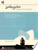 Justin Guitar Beginner's Songbook