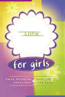 God's Little Devotional Book for Girls