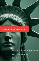 Lament for America