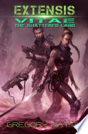 Extensis Vitae The Shattered Land Book