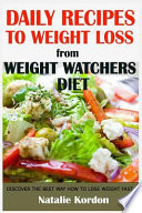 Daily Recipes to Weight Loss
