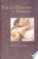 Pocket Prayers for Parents
