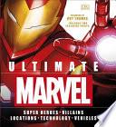 Ultimate Marvel