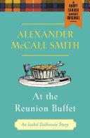At the Reunion Buffet Book