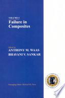 Failure in Composites