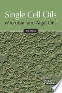 Single Cell Oils