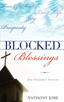 Blocked Blessings the Onesimus Factor ebook