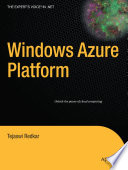Windows Azure Platform Book