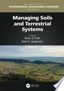 Managing Soils and Terrestrial Systems Book