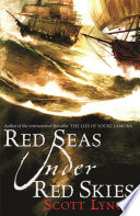 Red Seas Under Red Skies Book