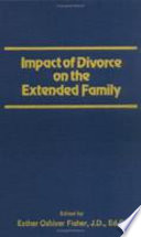 Impact of Divorce on the Extended Family