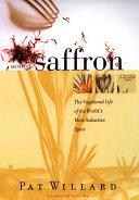 Secrets of Saffron