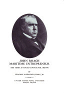 John Roach Maritime Entrepreneur