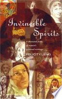 Invincible Spirits