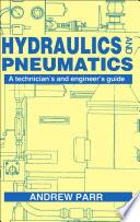 Hydraulics and Pneumatics Book