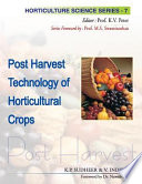 Post Harvest Technology Of Horticultural Crops Book PDF